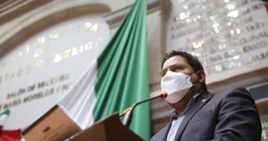 Congreso Mexiquense revive caso de los 43 de Ayotzinapa, pide investigar a Murillo Karam