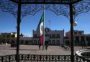 También en Metepec Duelo Nacional en honor a personas enfermas o  fallecidas por COVID-19