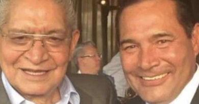 Asesinan a Luis Miranda Cardoso, fue Magistrado Presidente del Tribunal Superior de Justicia del Estado de México