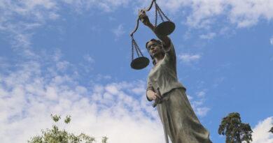 Poder Judicial mexicano: irresponsable