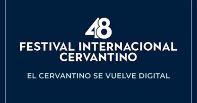 Morir en cada letra: ánimas llenan teatros en el Cervantino