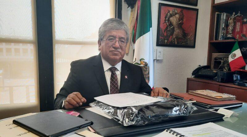 Forzoso poner alto al crecimiento anárquico del municipio: Chavarría Sánchez