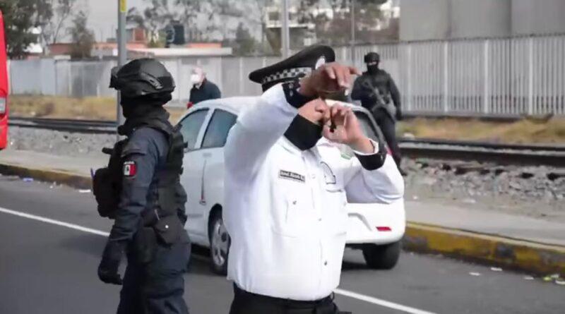 Invita Sustentabilidad Vial de Toluca a respetar el Reglamento de Tránsito