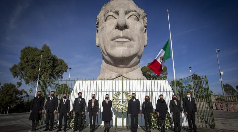 Prestigio alcanzado por la UAEM consolida el legado de Adolfo López Mateos